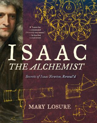 Cover for Isaac the Alchemist