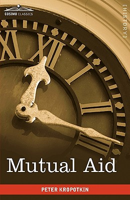 Mutual Aid Cover Image