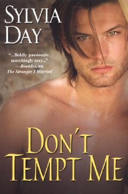 Don't Tempt Me Cover Image