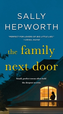 The Family Next Door: A Novel Cover Image