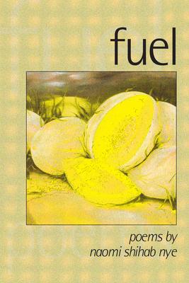 Fuel (American Poets Continuum) Cover Image