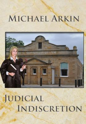 Judicial Indiscretion Cover Image