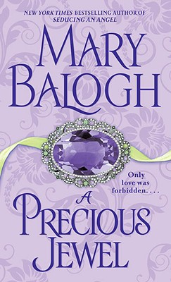 A Precious Jewel Cover