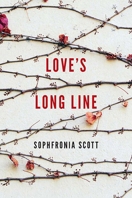 Love's Long Line (21st Century Essays) Cover Image