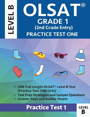 Practice Test One Gifted