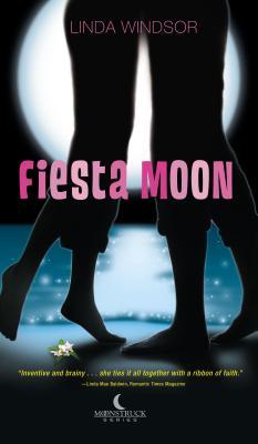 Fiesta Moon Cover