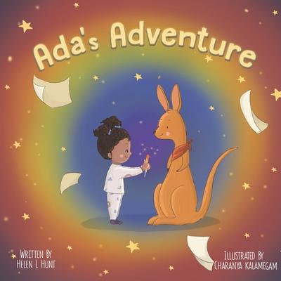 Ada's Adventure Cover Image