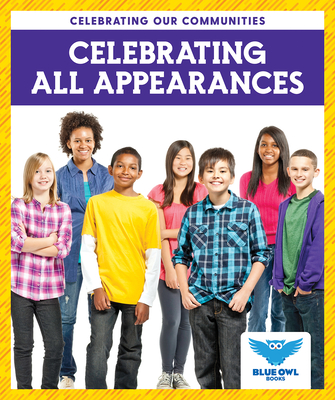 Celebrating All Appearances Cover Image