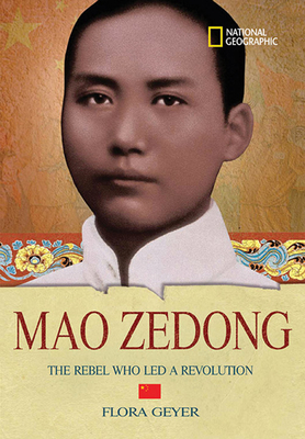 Mao Zedong Cover