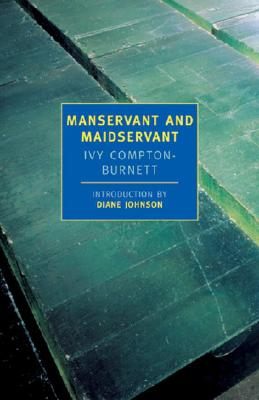 Manservant and Maidservant Cover
