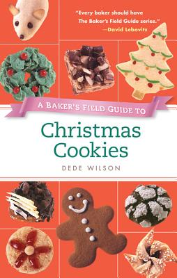 A Baker's Field Guide to Christmas Cookies Cover