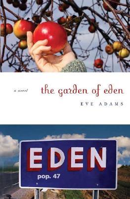 The Garden of Eden Cover