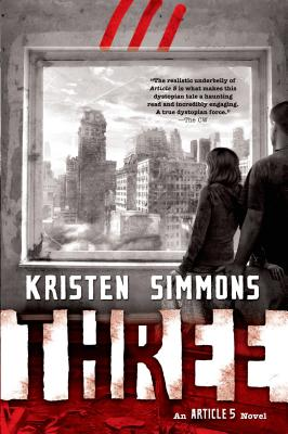 Three (Article 5 #3) Cover Image