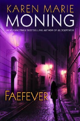 Faefever Cover