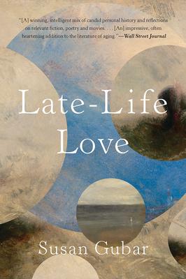 Late-Life Love: A Memoir Cover Image