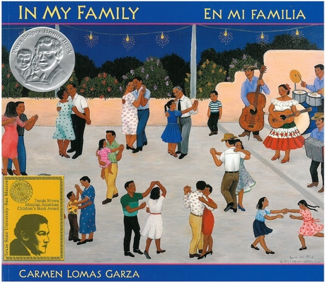 In My Family / En Mi Familia Cover Image