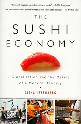 The Sushi Economy Cover