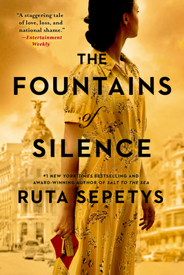The Fountains of Silence Cover Image