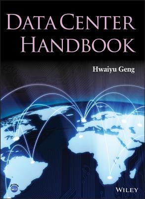 Data Center Handbook Cover Image