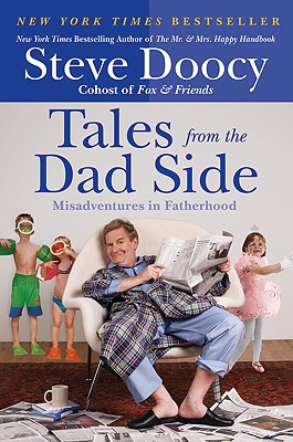 Tales from the Dad Side Cover