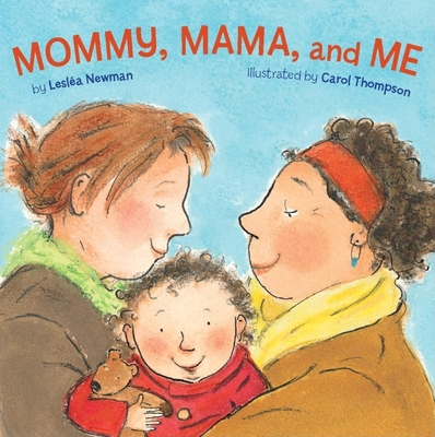 Mommy, Mama, and Me Cover