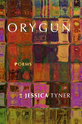 Orygun: Poems Cover Image