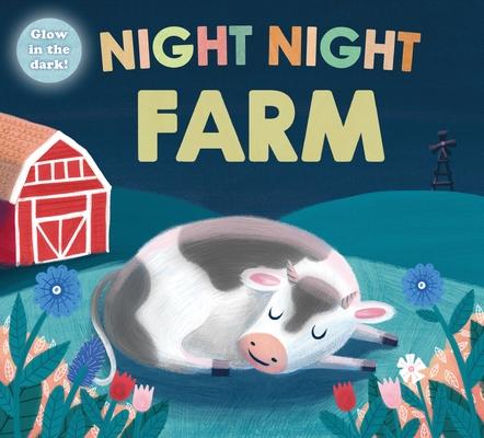 Night Night Farm Cover Image