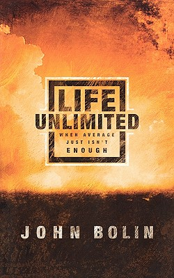 Life Unlimited Cover Image