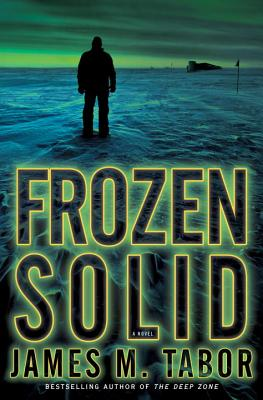 Frozen Solid: A Novel Cover Image