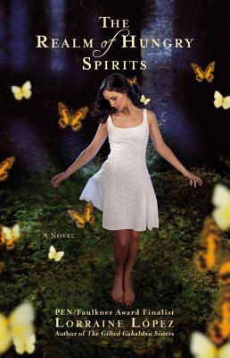 The Realm of Hungry Spirits Cover