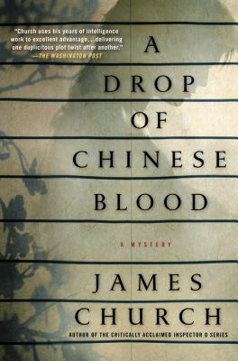 A Drop of Chinese Blood Cover