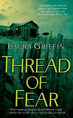 Cover for Thread of Fear