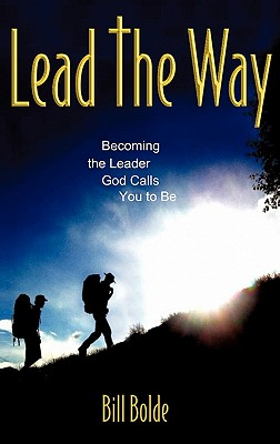 Lead the Way Cover Image