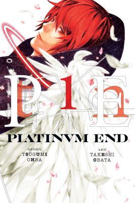 Platinum End, Vol. 1 Cover Image