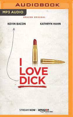 I Love Dick Cover Image