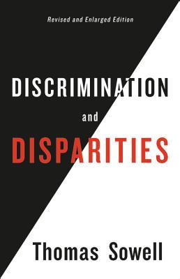 Discrimination and Disparities Cover Image
