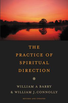 The Practice of Spiritual Direction Cover