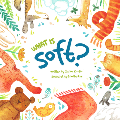 What is Soft? Cover Image