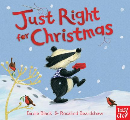 Just Right for Christmas Cover Image