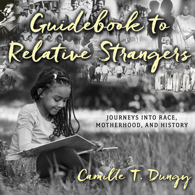Cover for Guidebook to Relative Strangers