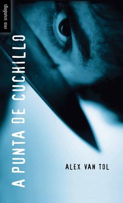 A Punta de Cuchillo (Orca Soundings (Spanish)) Cover Image