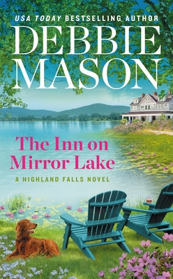 Cover for The Inn on Mirror Lake (Highland Falls #4)