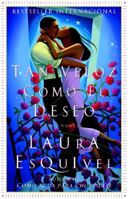 Tan Veloz Como El Deseo Cover