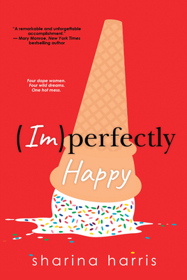 ImPerfectly Happy Cover Image