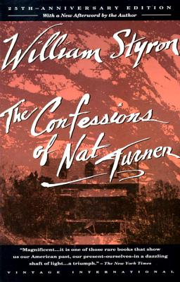 The Confessions of Nat Turner Cover