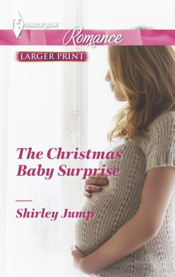 The Christmas Baby Surprise Cover