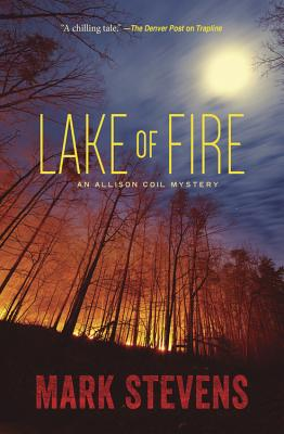 Lake of Fire (Allison Coil Mystery #4) Cover Image