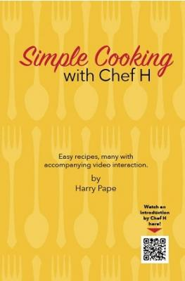 Simple Cooking with Chef H Cover Image