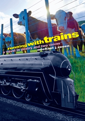 Running with Trains Cover