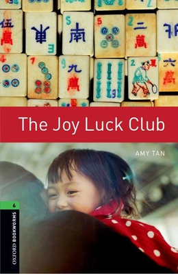 literary analysis of the novel the joy luck club by amy tan Literature analysis: amy tan's the joy luck club the novel begins after the death of the founding member of the joy luck club literary elements 1.